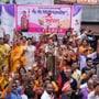 BJP set to retain Maharashtra, Haryana, predict exit polls