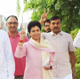 In BJP's blues in Haryana, Kumari Shelja sees hope for Congress