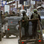6 CRPF personnel hurt in Srinagar grenade attack