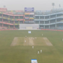 Will post-Diwali air quality in Delhi affect first India-Bangladesh T20I