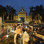 BHU official resigns 'on students' demand' as row over RSS flag flares