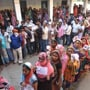 By-polls counting:  In Bengal, TMC wins Kaliaganj seat, leads in other 2