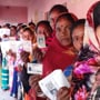 Maoist-hit areas to vote today in round three of Jharkhand polls