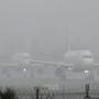 300 flights delayed due to dense fog in Delhi on Friday morning