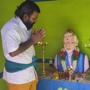 'For the love of Modi': Tamil Nadu BJP worker builds temple for PM