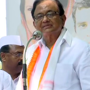 'Mind your business': Chidambaram tells Army chief on CAA protests comments