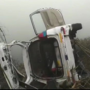 6 killed, including 2 minors, as car falls into canal near Delhi due to fog