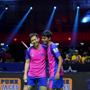 Pune 7 Aces snaps Chennai Superstarz's winning streak in PBL