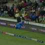 IND vs NZ: Samson saves certain six with spectacular fielding effort- WATCH