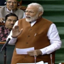 'Ram Janmabhoomi issue would have remained unsolved if...': PM jabs Congress