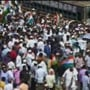 Thousands take to the streets in Chennai against citizenship law