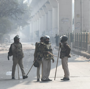 Amid violence, Delhi Police appeals for cooperation in maintaining peace