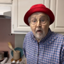 81-year-old man is TikTok's latest star thanks to his cheery cooking videos