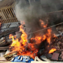 Fire breaks out in Thane's under-construction building, no injury reported