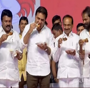 Telangana ministers eat chicken at public event to dispel coronavirus fears