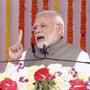 At UP event, PM Modi underlines 'sabka saath, sabka vikas' promise