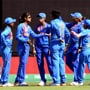 Women's T20 World Cup, India vs Sri Lanka: Action in pictures