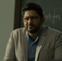 Asur review: Arshad Warsi offers Sacred Games substitute in a milder dose