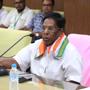 Puducherry's lockdown exit plan depends on Tamil Nadu. Chief Minister explains