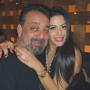 Trishala Dutt shuts down troll who questioned Sanjay Dutt's parenting