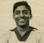 Chuni Goswami - A footballer who could count India's president as his fan