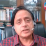 100 Hours 100 Stars: Shashi Tharoor tells us what he thinks about covidiots