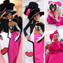 Met Gala challenge: Instagrammers recreate Gala's most iconic looks