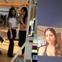 Mumbai-based belly dancer shares Suhana Khan's then and now pics