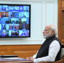 Watch Live: 'India's fight against Covid-19 is people driven,' says PM Modi on Mann Ki Baat