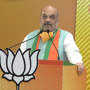 Rally to boost public's morale against Covid-19 pandemic, says Amit Shah
