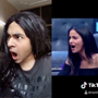 Even Ananya Panday loves TikTok star's hilarious imitation of her. Watch