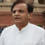 ED team at Ahmed Patel's house in connection with money laundering case