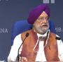 Air bubbles only way forward for international travel during pandemic: Hardeep Puri