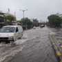 Heavy rains affect traffic across Mumbai