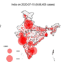 Coronavirus crisis: A million that changed India in countless ways