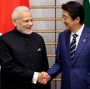 Eye on China, Modi-Abe Summit could be held in October; Philippines next