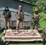 Pika gun, Chinese-made pistol, grenades found in terror hideout in J-K's Rajouri: Police