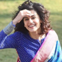Taapsee on Kangana's 'B-grade actress' comment: 'I am a distinction holder'