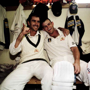 'Look, what you done': When Langer 'chucked' Gilchrist against the wall