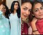 Kareena, Kajol, Alia, Tara dress to impress for Rakhi