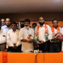 With Roy Naik's induction in BJP; Goa's infamous police drug-peddler nexus comes full circle
