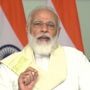 Submarine OFC an early gift for people of Andaman-Nicobar on I-Day:PM Modi