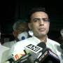 After bruising battle with Ashok Gehlot, Sachin Pilot calls for restraint and humility