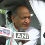'BJP tried to topple govt but no one has left': Rajasthan CM Ashok Gehlot