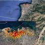 NASA maps damage caused by Beirut blast using satellite data