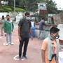 Vaishno Devi pilgrimage resumes, 2,000 people to be allowed every day
