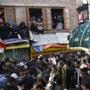 2 arrested for raising Azadi slogans during Muharram procession in Srinagar