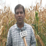 Man shuns USD 100,000 job in USA to to start farming in India