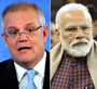 Strategic Paris-Delhi-Canberra axis gets off to a flying start amid China tension