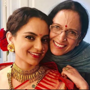 Kangana's mother says family was Congress loyalist but will support BJP now